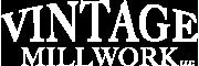 Vintage Millwork, LLC Logo
